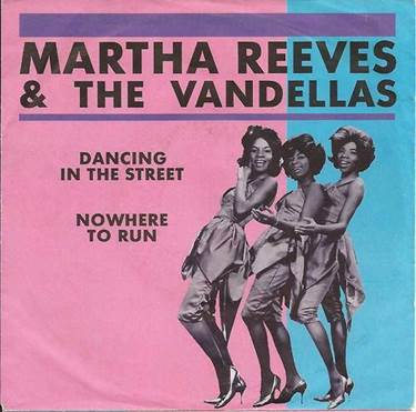 Image result for martha reeves and the vandellas discography