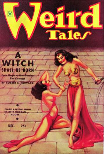 Weird Tales Cover-1934-12